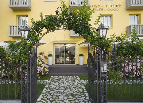 Hotel Viktoria Palace günstig bei weg.de buchen - Bild von TROPO