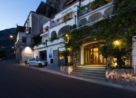 Hotel Eden Roc Positano günstig bei weg.de buchen - Bild von TROPO