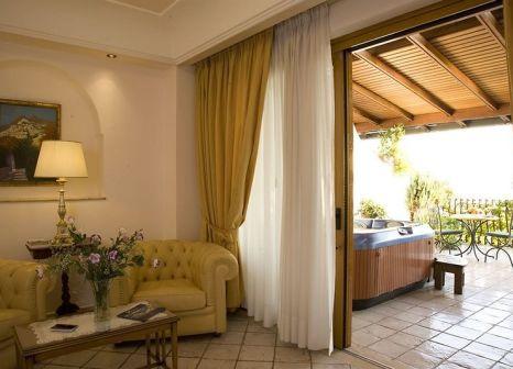 Hotelzimmer mit Fitness im Hotel Eden Roc Positano