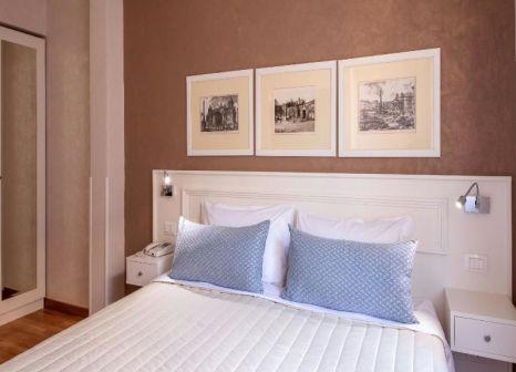 Hotelzimmer mit Restaurant im Hotel Oxford