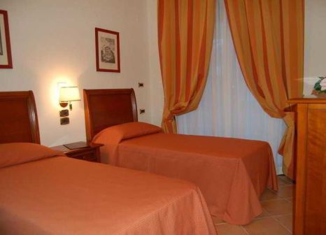 Hotelzimmer mit Minigolf im Minerva Resort