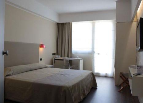 Hotelzimmer mit Clubs im Hotel Roma Tor Vergata