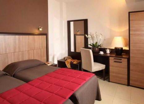 Hotelzimmer mit Restaurant im Ciampino Hotel