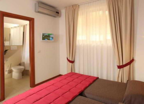Ciampino Hotel 0 Bewertungen - Bild von TROPO