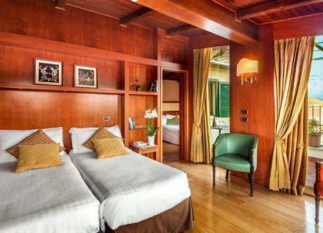 Hotelzimmer mit Klimaanlage im Regno