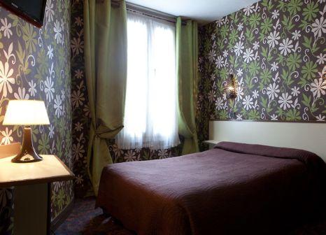 Hotelzimmer mit Internetzugang im Grand Hotel De Paris
