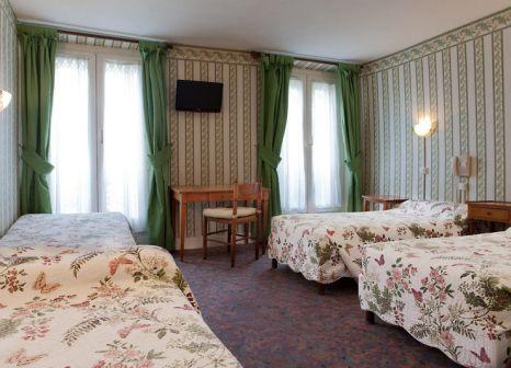 Hotelzimmer mit WLAN im Grand Hotel De Paris