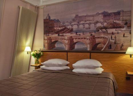 Hotelzimmer mit WLAN im Murat