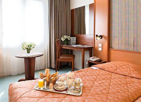 Hotelzimmer mit Casino im Hotel Abrial Batignolles Paris 17