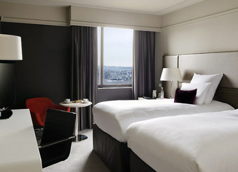 Hotelzimmer mit Kinderbetreuung im Pullman Paris Montparnasse