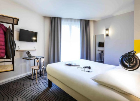 Hotel ibis Styles Paris Nation Porte De Montreuil 1 Bewertungen - Bild von TROPO