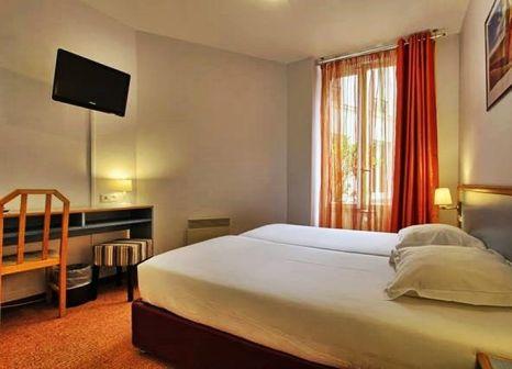Hotelzimmer mit Internetzugang im Hotel At Gare du Nord