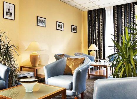 Hotelzimmer mit WLAN im Hotel At Gare du Nord