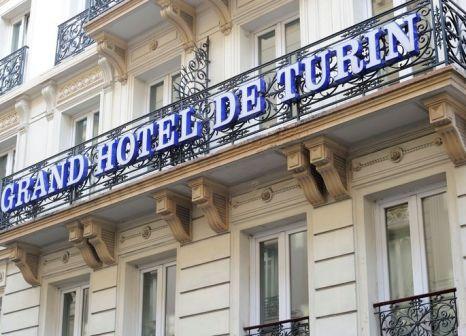 Grand Hotel de Turin günstig bei weg.de buchen - Bild von TROPO