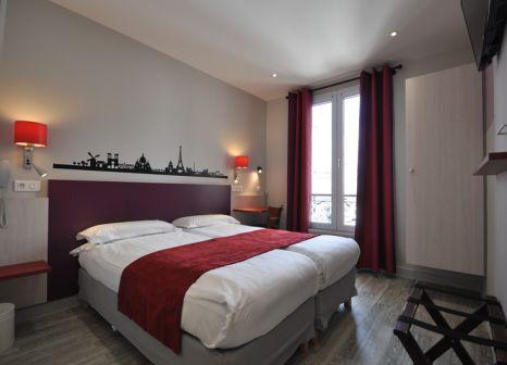 Grand Hotel de Turin in Ile de France - Bild von TROPO