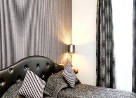 Hotelzimmer mit Internetzugang im Central Saint-Germain