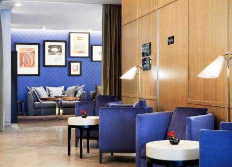 Hotelzimmer im Sofitel Paris Arc de Triomphe günstig bei weg.de