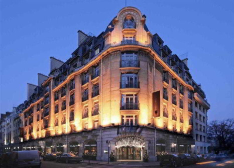 Hotel Sofitel Paris Arc de Triomphe in Ile de France - Bild von TROPO