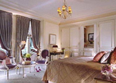 Hotelzimmer im Le Meurice günstig bei weg.de