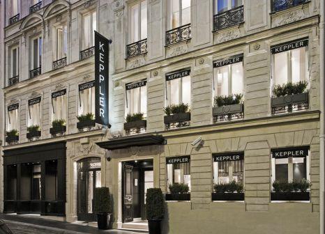 Hotel Keppler günstig bei weg.de buchen - Bild von TROPO