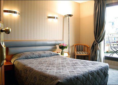 Hotelzimmer mit Clubs im Villa Luxembourg