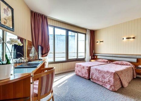 Hotelzimmer mit Geschäfte im Villa Luxembourg