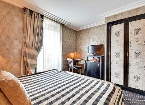 Hotelzimmer mit Behindertengerecht im Villa Lutèce Port Royal