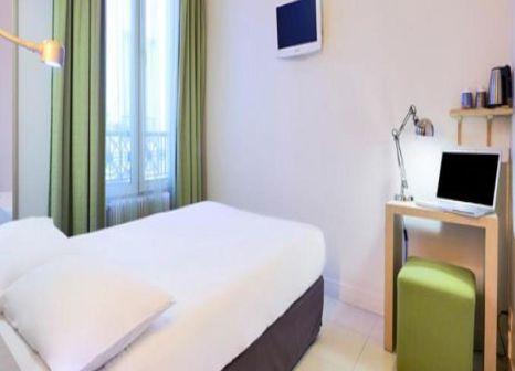Hotel Kyriad Paris X Canal Saint Martin République günstig bei weg.de buchen - Bild von TROPO
