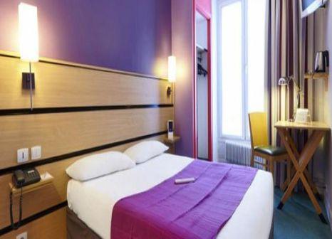 Hotel Kyriad Paris X Canal Saint Martin République in Ile de France - Bild von TROPO