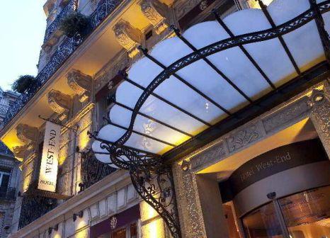 Hotel West End günstig bei weg.de buchen - Bild von TROPO