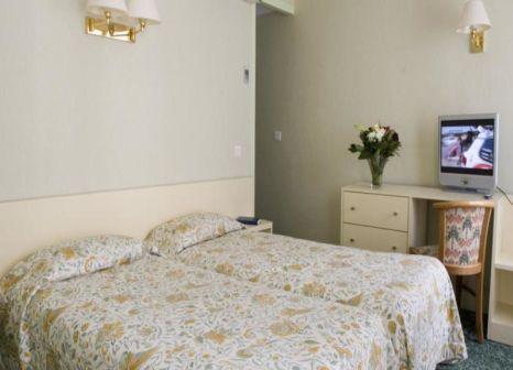 Hotelzimmer mit Internetzugang im Grand Hotel du Havre