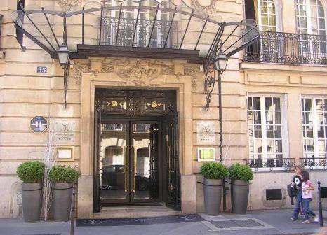 Champs Elysees Plaza Hotel günstig bei weg.de buchen - Bild von TROPO
