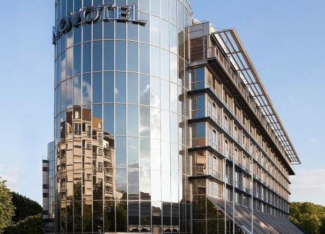 Hotel Novotel Paris Centre Bercy günstig bei weg.de buchen - Bild von TROPO