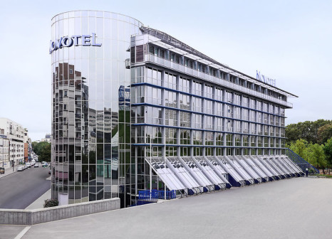 Hotel Novotel Paris Centre Bercy in Ile de France - Bild von TROPO