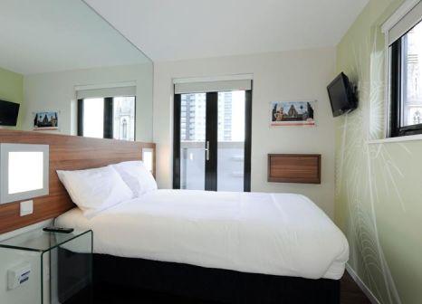Hotelzimmer mit Klimaanlage im Point A Hotel, London Westminster