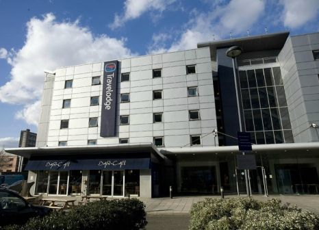 Hotel Travelodge London Docklands 52 Bewertungen - Bild von TROPO