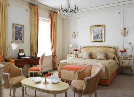Hotelzimmer mit Kinderbetreuung im The Ritz