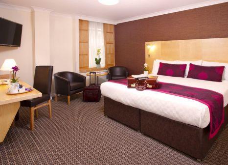 Hotelzimmer mit Tennis im Strand Palace Hotel