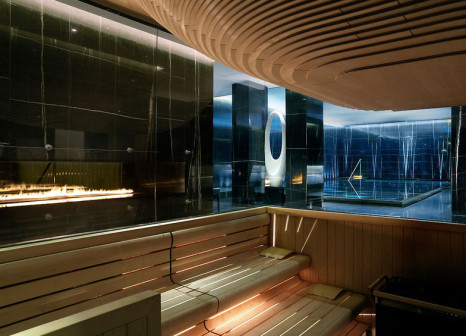 Corinthia Hotel London günstig bei weg.de buchen - Bild von TROPO