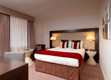 Hotelzimmer mit Restaurant im Thistle Holborn The Kingsley