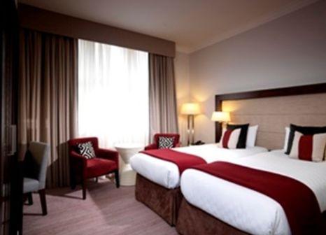 Hotelzimmer mit Aufzug im Thistle Holborn The Kingsley