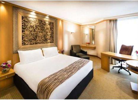 Hotelzimmer mit Fitness im Millennium Gloucester Hotel London Kensington