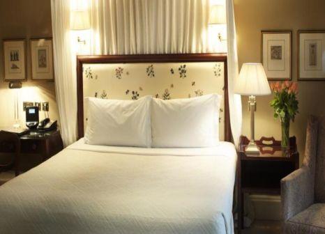 Hotelzimmer mit Sauna im Roseate House London
