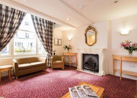 Hotelzimmer mit Klimaanlage im The Byron