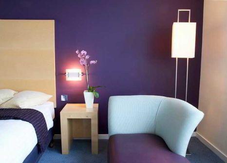 Hotelzimmer mit Clubs im Park Inn by Radisson Hotel & Conference Centre London Heathrow