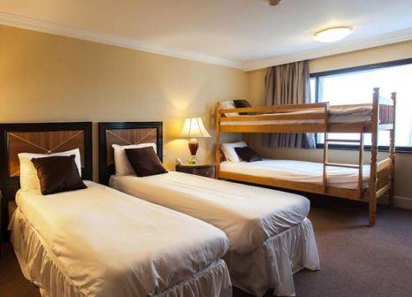 Hotelzimmer mit Fitness im Europa Gatwick Hotel & Spa