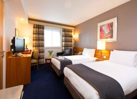 Hotelzimmer mit Massage im Leonardo Hotel London Heathrow Airport