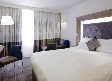 Hotelzimmer im Novotel London Tower Bridge günstig bei weg.de