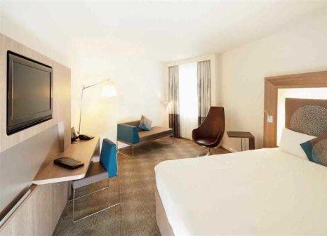 Hotelzimmer mit Fitness im Novotel London Tower Bridge