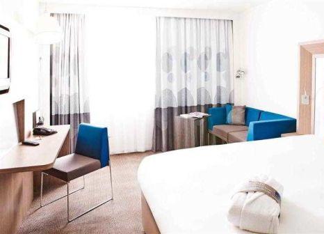 Hotelzimmer mit Aerobic im Novotel London Excel
